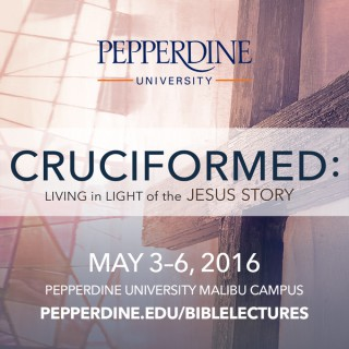 Pepperdine Bible Lectures 2016