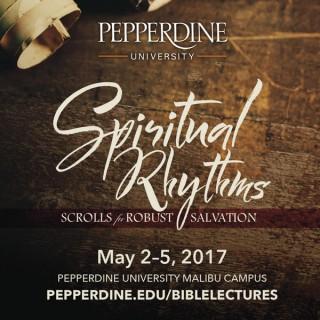 Pepperdine Bible Lectures 2017