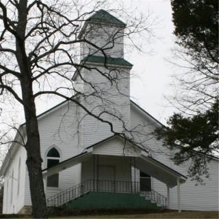 Persia United Methodist Church