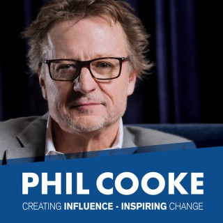 Phil Cooke Podcast