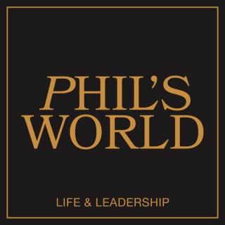 Phil's World