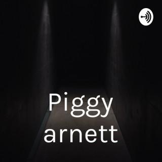 Piggy arnett