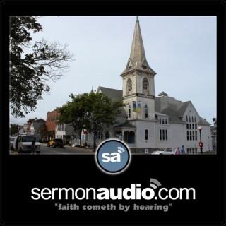 Pilgrim Reformed Bible Church