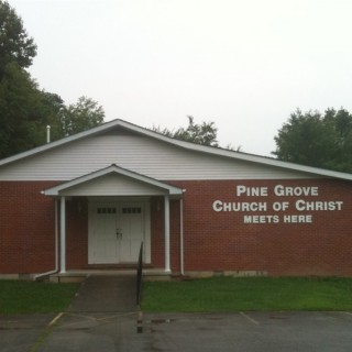 Pine Grove Church of Christ Podcast - Manchester KY
