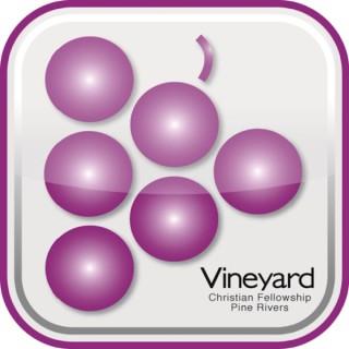 Pine Rivers Vineyard