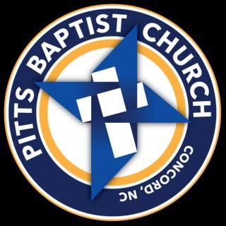Pitts Baptist Church