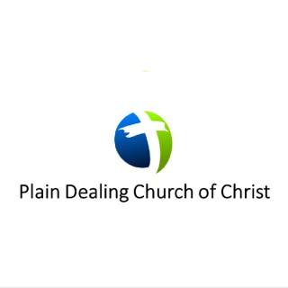 Plain Dealing Church of Christ