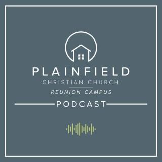 Plainfield Christian Church: Reunion Campus