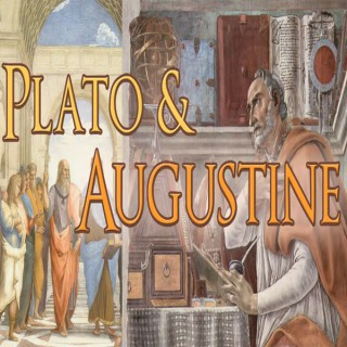 Plato & Augustine