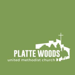Platte Woods UMC's podcast