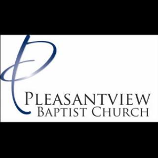Pleasantview Baptist Church Sermons