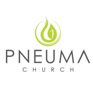 Pneuma Church Miami