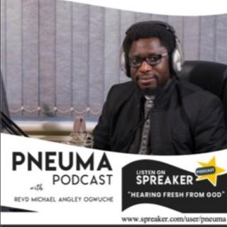 Pneuma Podcast