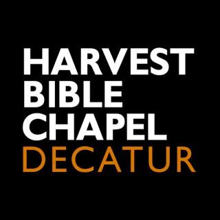 Podcast - Harvest Decatur