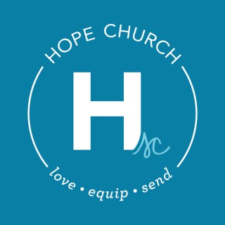 Podcast - Hope Church