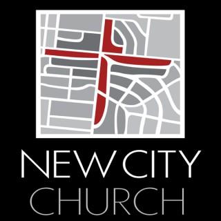 Podcast - New City Church