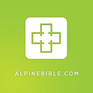 Podcast Audio Feed | Alpine Bible Church