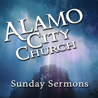 Podcast – Alamo City Church