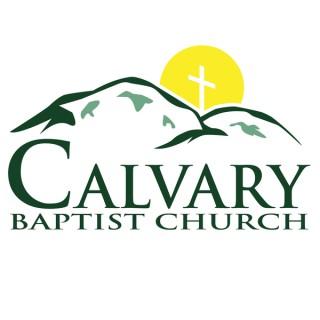 Podcast – Calvary Baptist Church