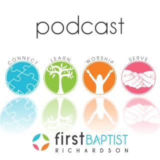 Podcast – First Baptist Richardson