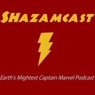 Shazamcast!