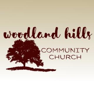Podcasting – Woodland Hills Community Church