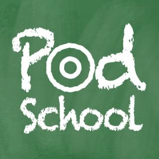 PodSchool