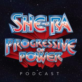 She-Ra: Progressive of Power