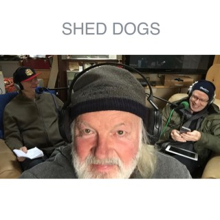 Shed Dogs