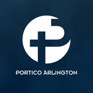 Portico Arlington Sermons