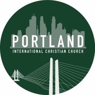 Portland ICC Sermons