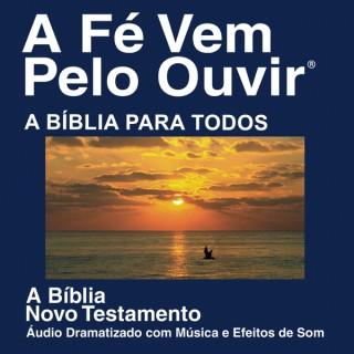 Português a BÍBLIA para todos - Portuguese Tradução Interconfessional Bible