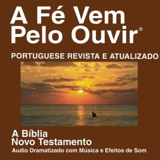 Português Bíblia - Portuguese Bible Almeida Revista e Atualizada