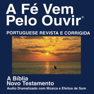 Português Bíblia - Portuguese Bible Almeida Revista e Corrigida