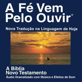 Português Bíblia - Portuguese Bible Nova Traducao na Linguagem de Hoje