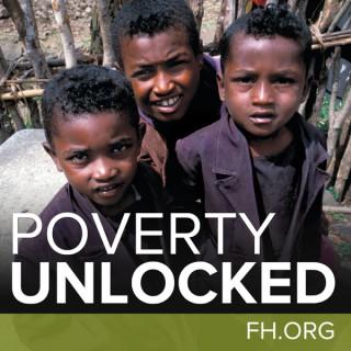 Poverty Unlocked