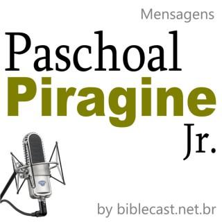 Pr. Paschoal Piragine Jr.