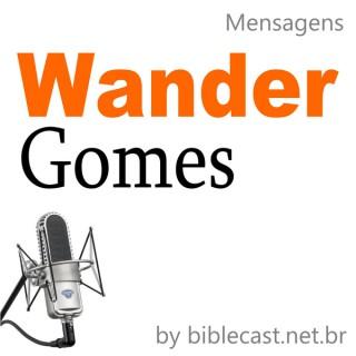 Pr. Wander Gomes