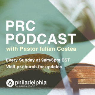 PRC Podcasts