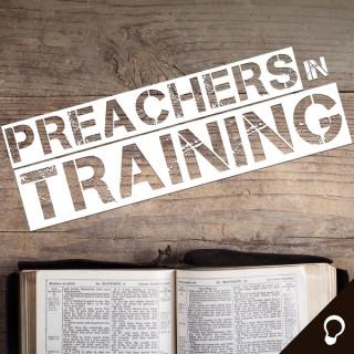 Preachers in Training with Robert Hatfield