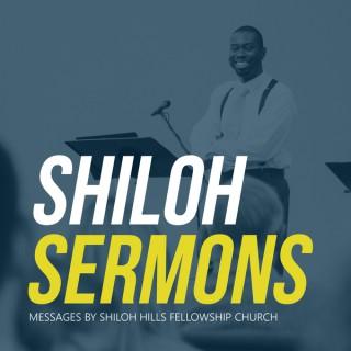 Shiloh Sermons