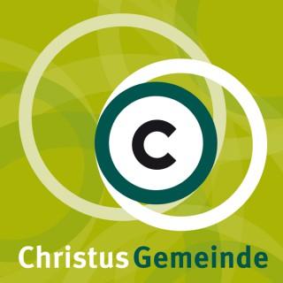 Predigten der Christus-Gemeinde | Video-Podcast