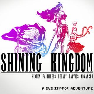 Shining Kingdom - A D&D 5th Edition Improv Adventure