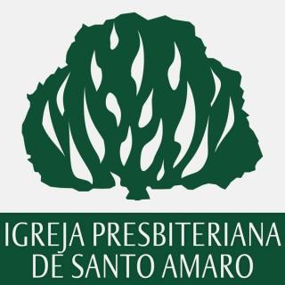Pregações e Aulas - Igreja Presbiteriana de Santo Amaro