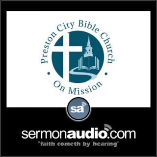 Preston City Bible Church