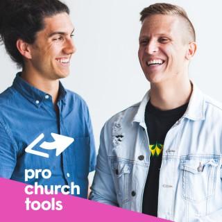Pro Church Tools with Brady Shearer
