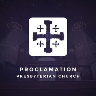 Proclamation Presbyterian Church