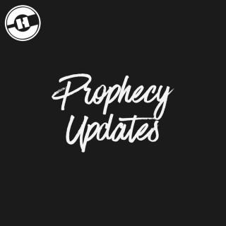 Prophecy Updates // Pastor Gene Pensiero