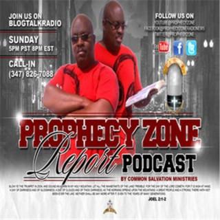 Prophecyzoneradionews