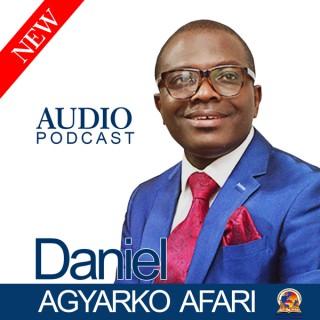 Prophet Daniel Agyarko Afari
